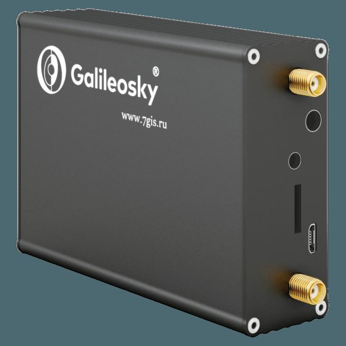 Galileosky 5.0