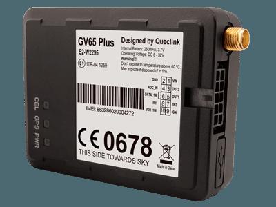 Queclink GV65 Plus