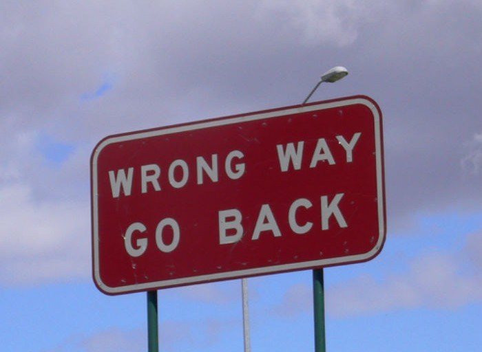 Wrong Turn: When GPS may mislead you?