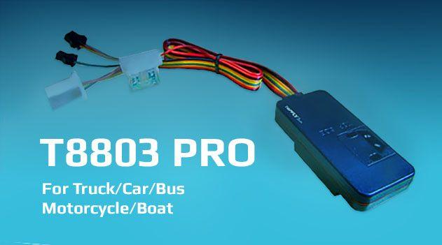 TopFlyTech T8803 PRO: Best for motorbikes