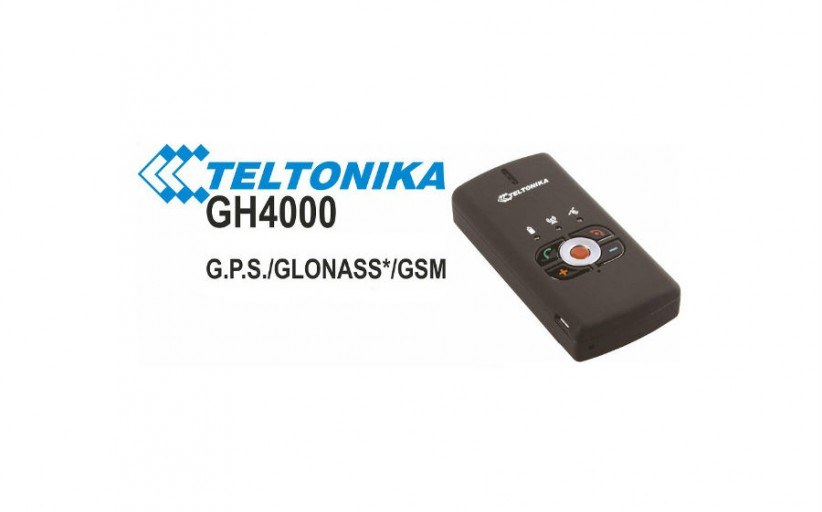 Teltonika GH4000: Refreshed personal GPS tracker from Lithuania