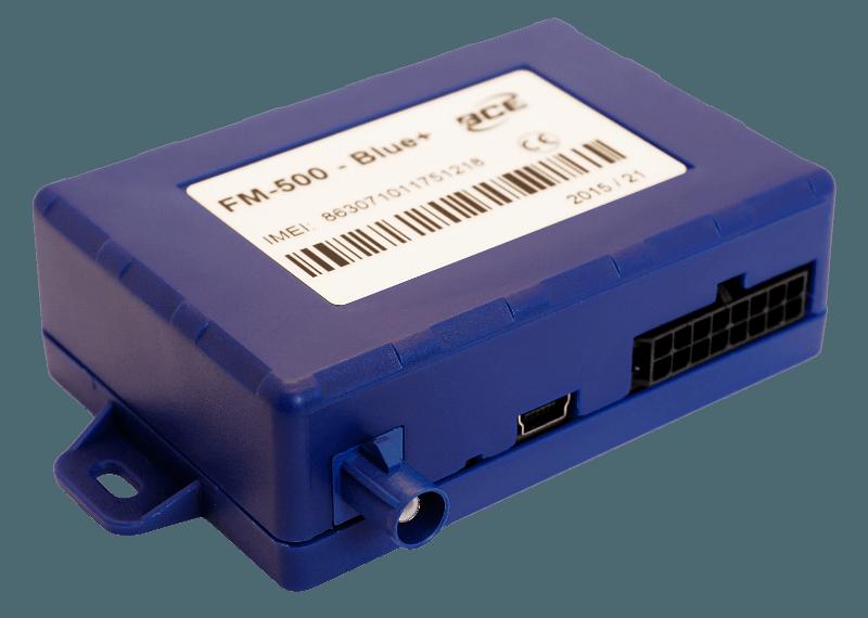 BCE FM-500 Blue+