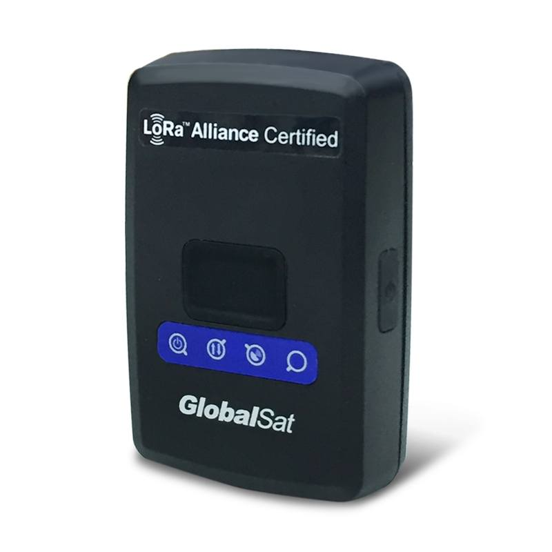 GlobalSat LoRa