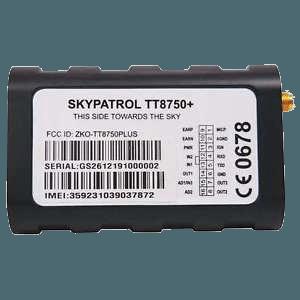SkyPatrol TT8750+