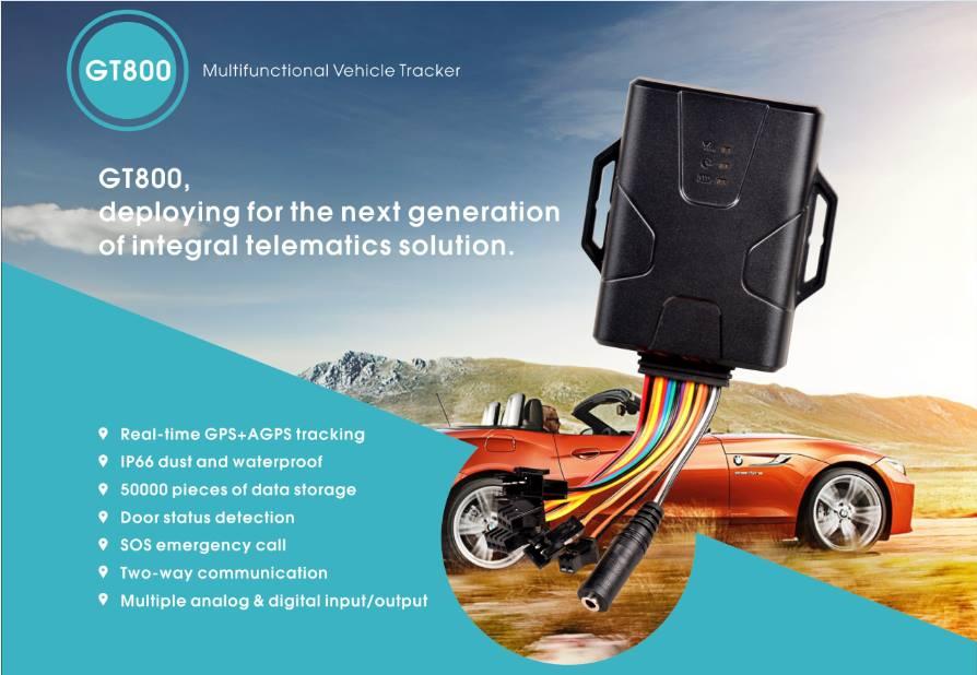 Coban GPS303B GPS Tracker