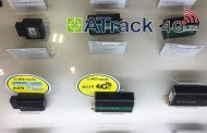 ATrack delivers 4G trackers and CAN solution powered by Squarell technology