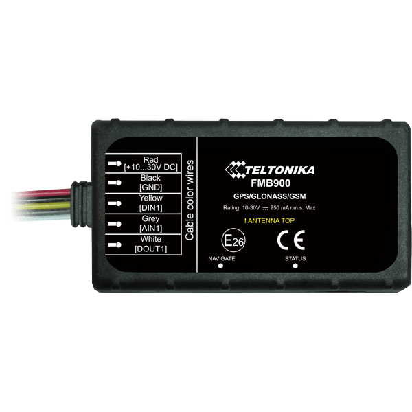 Teltonika FMB900