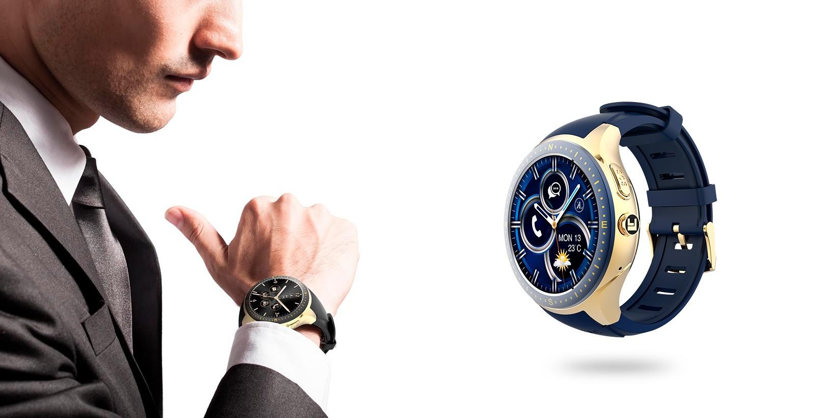 Laipac smartwatch