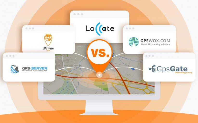Best GPS tracking software: Top-5 services for end users