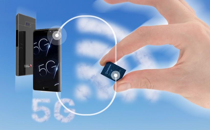 Snapdragon X50, IoT's long awaited friend