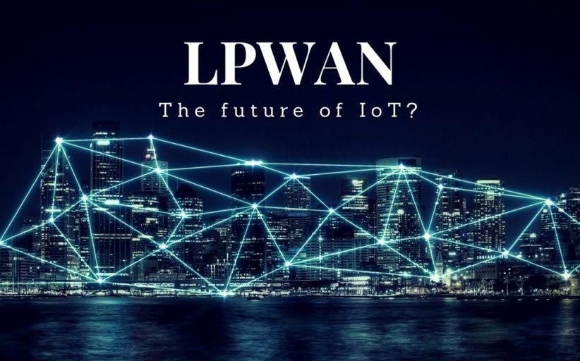 LPWAN – the future of IoT?