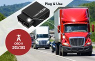 SYSTECH presents CAREU UCAN 2G/3G OBD-II Dongle