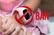Germany bans Children's Smartwatches