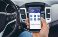 Teltonika's new BTAPP driver app