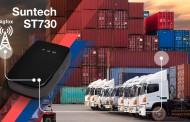 Suntech ST730: SigFox IoT device