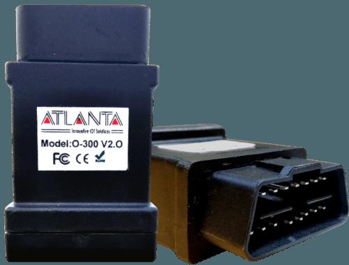 Atlanta O-300