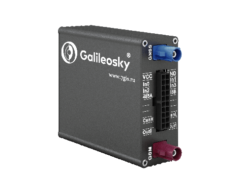 Galileosky Base Block