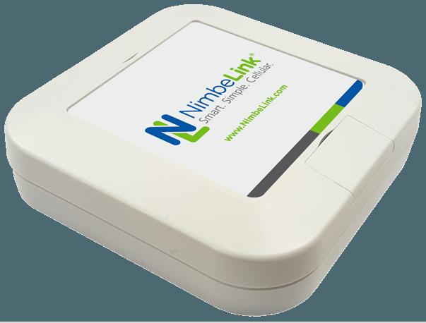NimbeLink Asset Tracker