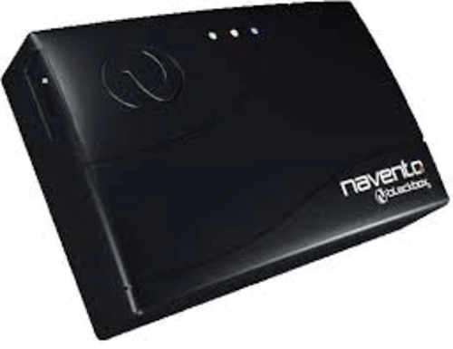 Navento N-Blackbox