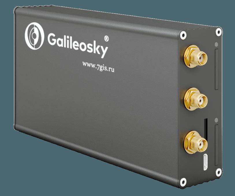 Galileosky 4.0
