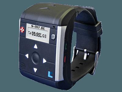 Laipac 911 BL (Bracelet Locator)
