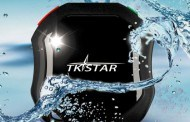 TKSTAR LK109: Look at how underwater GPS trackers are produced