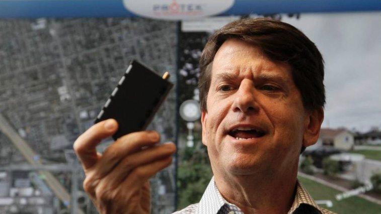 Founder of SkyPatrol chosen for Endeavor network