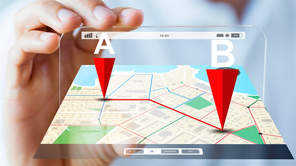 HowTo: Locating techniques