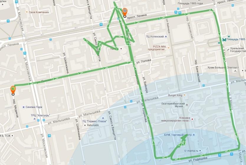 meitrack-tracking