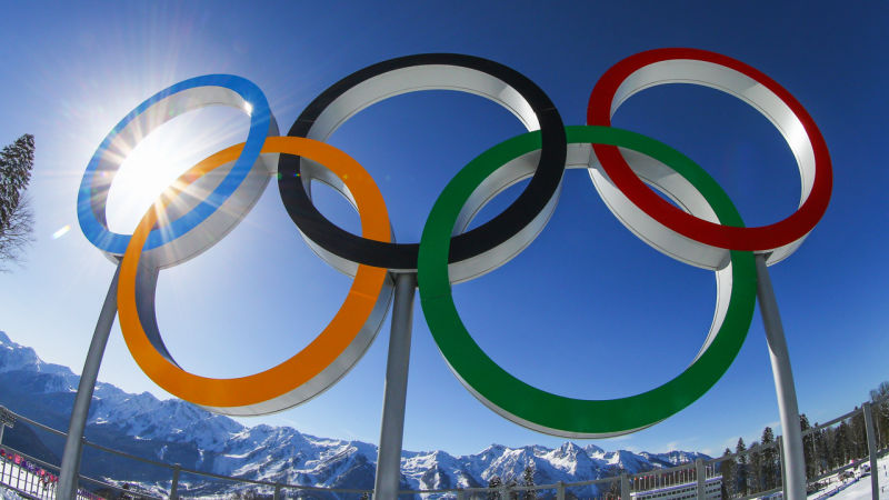 Concox plans to have a hand in Olympic Games 2022