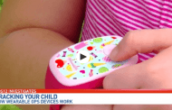 Are GPS trackers helpful for kids? CBS12 got some parents opinions
