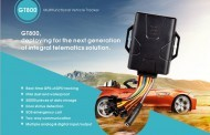 Concox starts to sell their new GPS tracker GT800