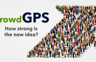 Crowd GPS technology. Will it blow the market?