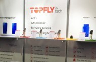 TOPFLYtech presented 2017 product line