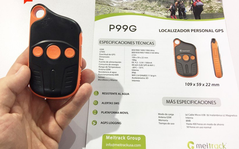 Meitrack P99G: no GPS? use WiFi!
