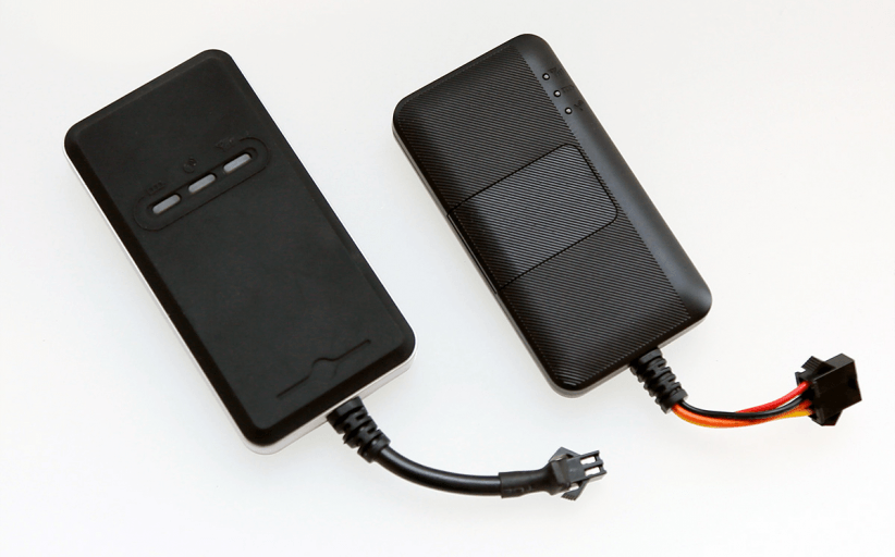 Concox TR02 and WeTrack2: budget-friendly basic vehicle GPS trackers