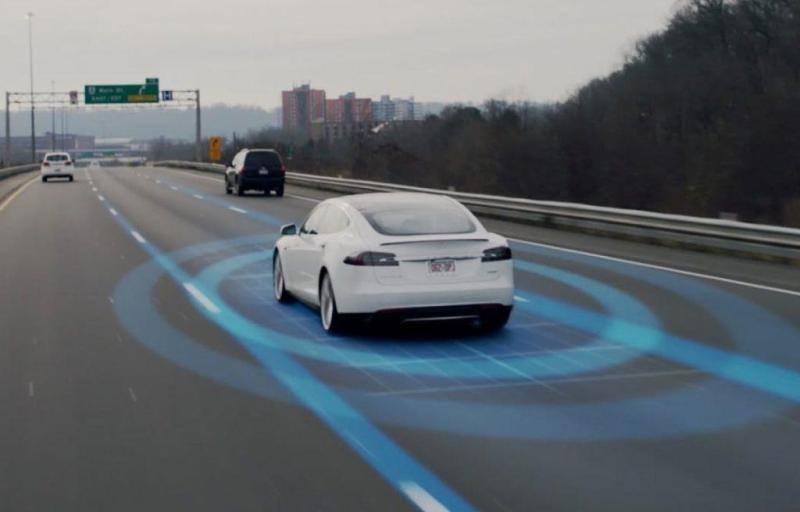 AIDriving ADAS makes a step forward in autonomous driving