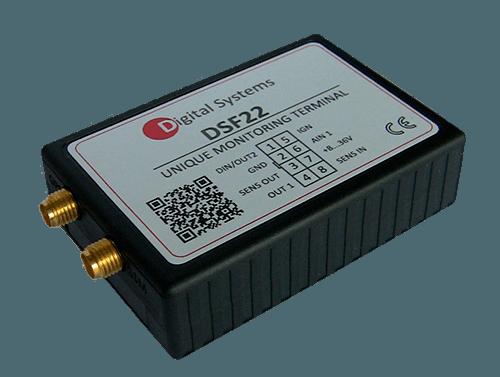 Digital Systems DSF22