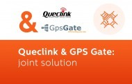 Queclink & GpsGate: joint solution