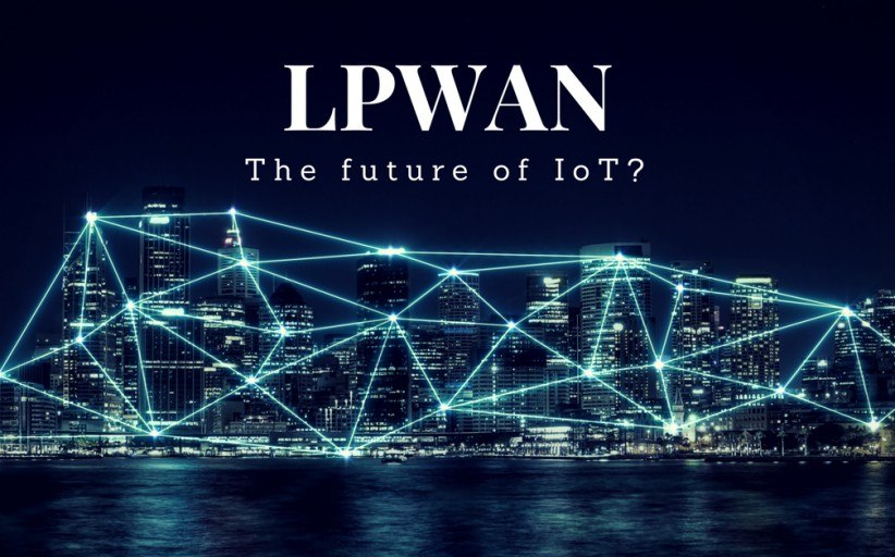 LPWAN – the future of IoT?