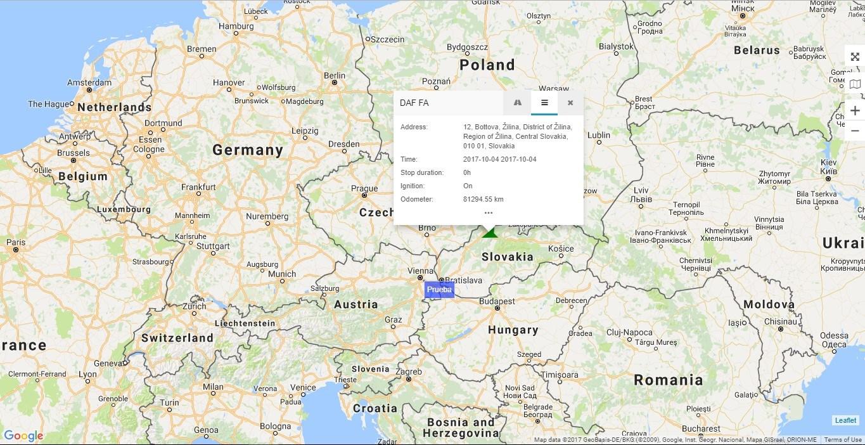 GPSWOX UI3