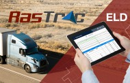 Rastrack's new ELD-compliant software