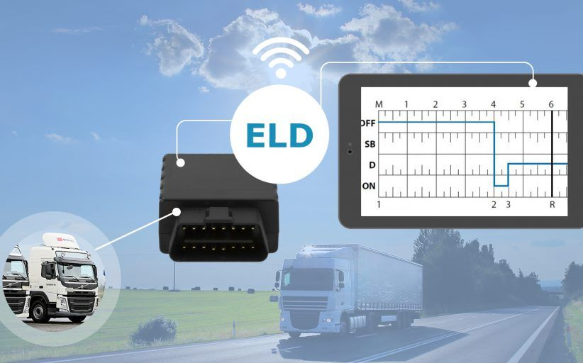 ELD - new reality for US drivers and carriers