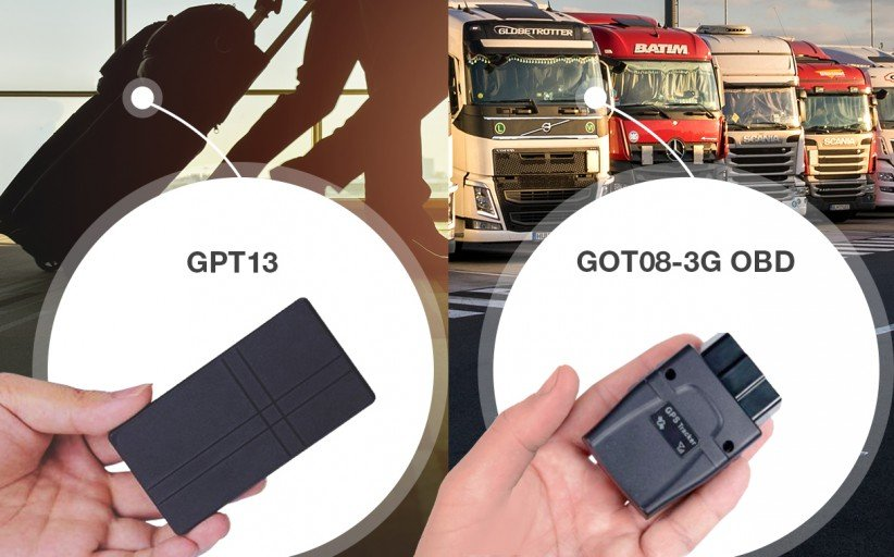 Eelink: new GPS trackers coming soon