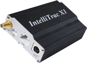 Intellitrac X1