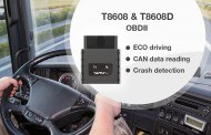 TopFlyTech announced new OBDll GPS trackers