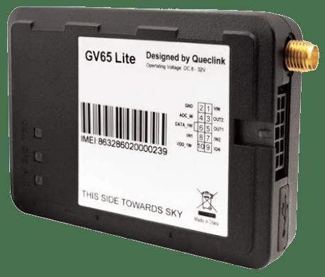 Queclink GV65 Lite