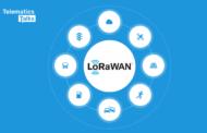 LoRaWAN in Fleet Telematics
