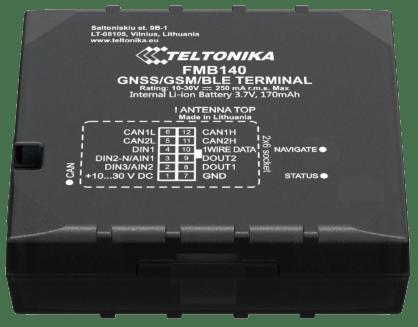 Teltonika FMB140