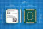 Quectel revealed the smallest NB-IoT BC68 Module
